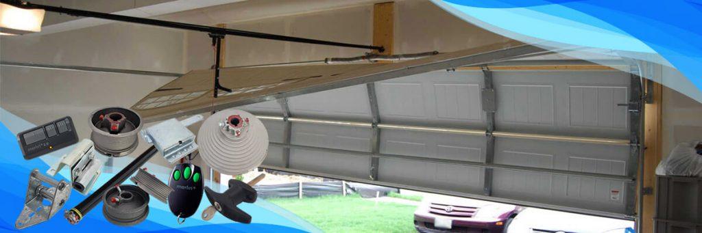 Garage Door Maintenance Framingham